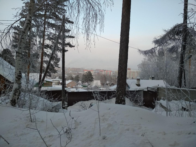 Продажа участка, Красноярск